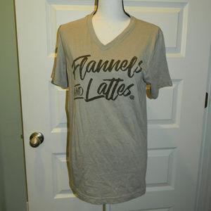 Love Their Tigers Girlie Girl Originals Tee Orange Clemson Tigers T-Shirt
